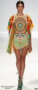Pochette Ethnique Chic : robes ethniques chic ~ Teatrodelosmanantiales.com Idées de Décoration