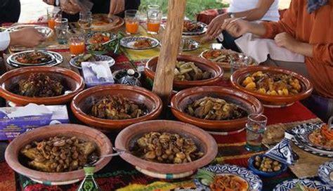 classement cuisine marocaine classement de la cuisine marocaine paperblog