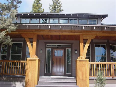 craftsman style homes plans 8 tips for achieving the best curb appeal for your house plan