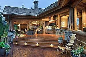 Gorgeous Outdoor Kitchen Concepts - I Love Grill