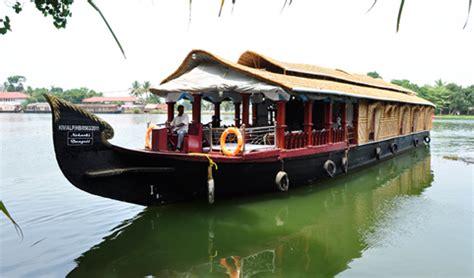 Boat Service Kerala by Nohark House Boats