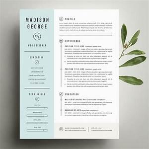 best 25 graphic designer resume ideas on pinterest With best program for resume design