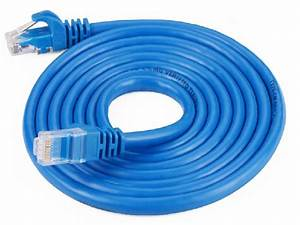 Cable Informatique Cat 6 : cat6 ethernet cables ~ Edinachiropracticcenter.com Idées de Décoration