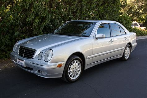 Mercedes benz e320 4matic japan avangard. 2001 E320 Silver For Sale - MBWorld.org Forums