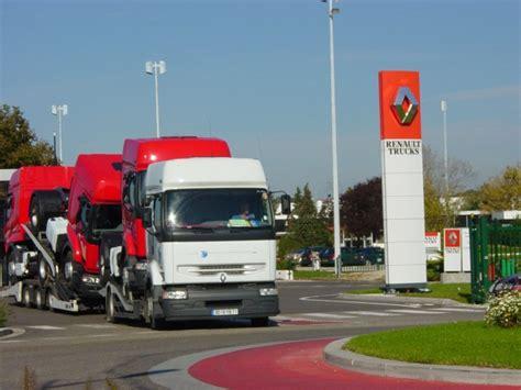 comite d entreprise renault siege renault trucks la suppression de 700 emplois annoncée