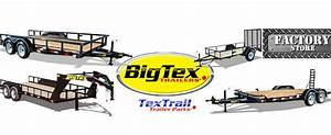 Big Tex Trailer Wiring Diagram Battery  Big Tex Dump Trailers  Big Tex Car Trailers  6 Pin
