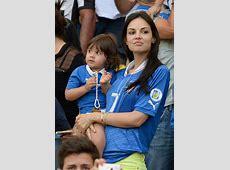 Michela Quattrociocche and Aurora Aquilani Photos Photos