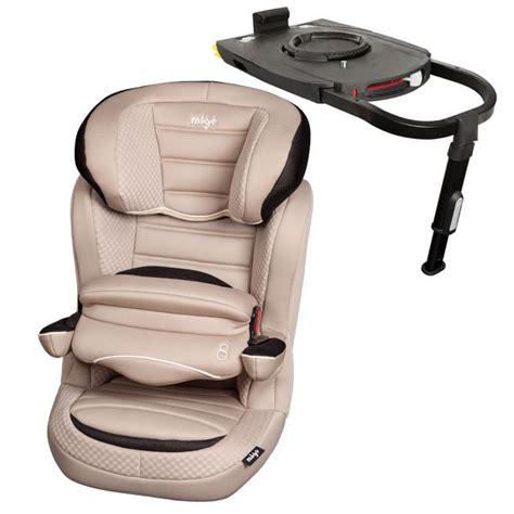 siege auto rotatif isofix base et siège auto migo famili fr
