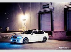 Revision2's 2007 BMW 328xi BIMMERPOST Garage