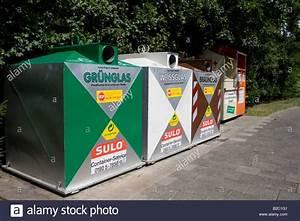 Recycling Station Bremen : bins recycling germany stock photos bins recycling germany stock images alamy ~ Yasmunasinghe.com Haus und Dekorationen