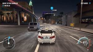 Need For Speed Payback Eigene Screenshots PS4