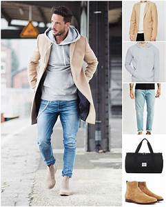 How to Wear Chelsea Boots and Jeans | The Idle Man