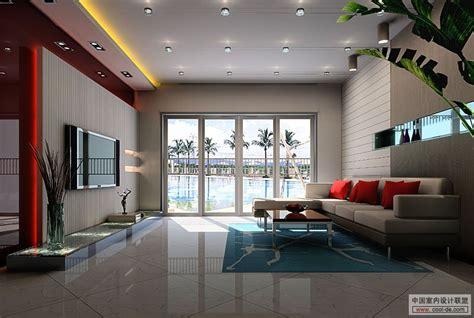 living room tv wall 40 contemporary living room interior designs Modern