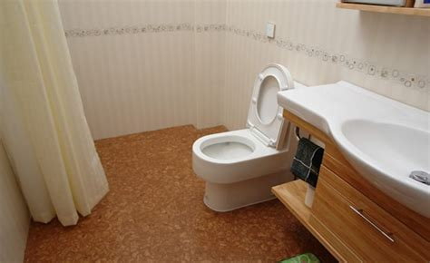 cork flooring for bathroom best cork flooring in bathroom for using cork floor 16551