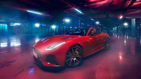 jaguar  type svr  wallpaper hd car wallpapers id