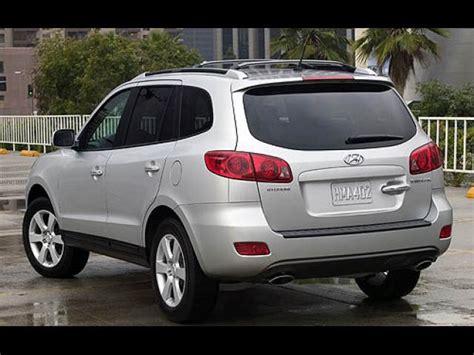 Problems With Hyundai Santa Fe by 2007 Hyundai Santa Fe Problems Mechanic Advisor