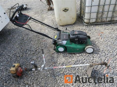 Ransomes M3 Lawn Mower, Grass Cutter