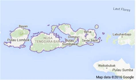 sejarah provinsi nusa tenggara barat siswapedia