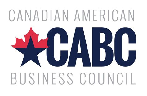 Canadian American Business Council - Wikipedia