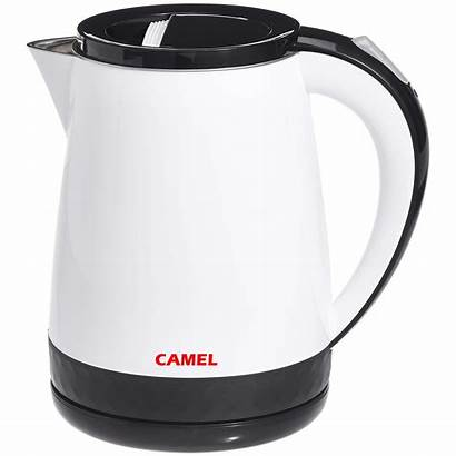Kettle Electric Solimo Cool Touch 1500w Lit