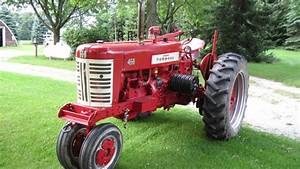 Replace Clutch Ford 3000 Tractor