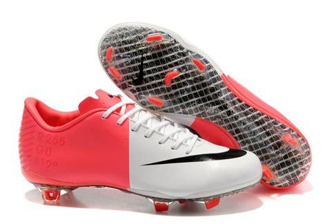 Nike Mercurial Vapor Viii Euro 2012-2013 Tpu Fg White
