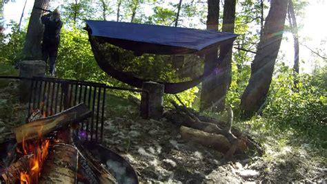 Hammock Bliss Sky Tent 2 by Kit Review Hammock Bliss Sky Tent 2