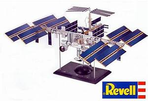 International Space Station model | Classroom (Science ...