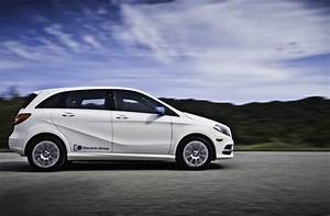 Futur Mercedes Classe B : 2014 mercedes benz b class electric drive priced from 41 450 ~ Gottalentnigeria.com Avis de Voitures