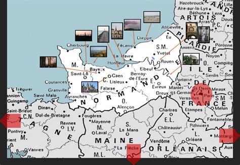Tappezzeria Di Bayeux Normandia