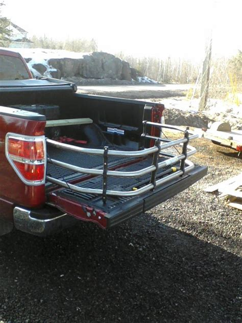 F150 Bed Extender by Bed Extender Ford F150 Forum Community Of Ford Truck Fans