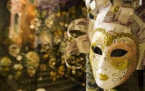 Cool Masquerade Mask Wallpaper 42699 1920x1200 px ...