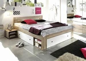 Jugendliche Betten : betten fur jugendliche coole idee madchen teenager zimmer ~ Pilothousefishingboats.com Haus und Dekorationen