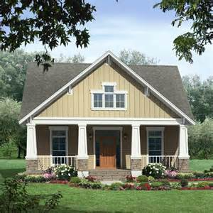 craftsman house plan small house plans craftsman cottage house plans
