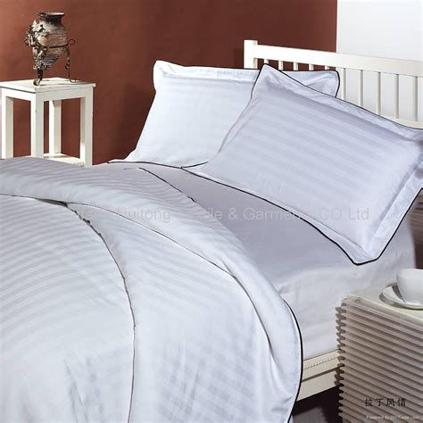 Hotel Bed Linen  86495  Huitong (china Manufacturer