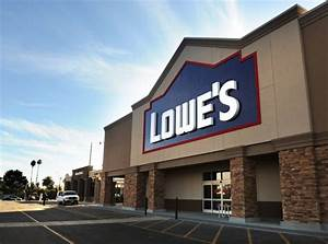 Lowe's: Starting To Look More Appealing - Lowe's Companies ...