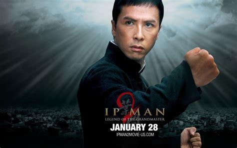 Ip Man & Transporter Vs Arrow & Jackie Chan(first Strike