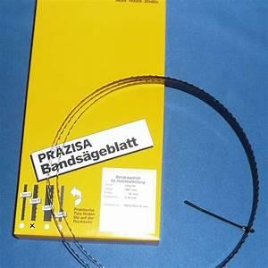 Bandsägeblätter Für Brennholz : bands gebl tter f r praezisa ~ Watch28wear.com Haus und Dekorationen