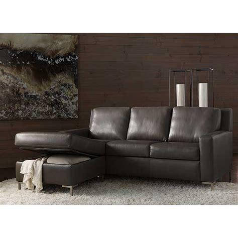 sectional comfort sleeper sofas  american leather