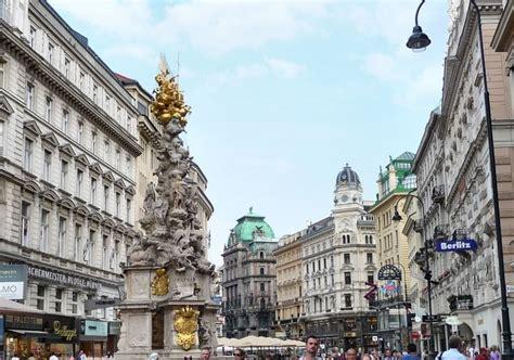 si鑒e de vienne 14e vienne autriche villes les plus embouteillées d 39 europe classement 2012 linternaute