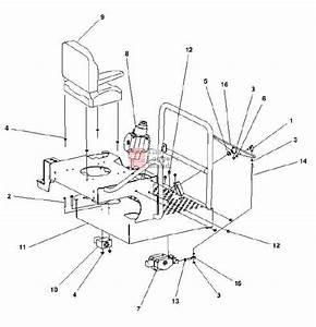 Prentice Loader Parts