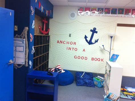 1000 images about nautical theme classroom on pinterest