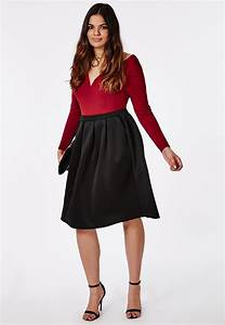Plus size skirt patterns - Style Jeans