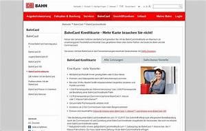 Effektiver Jahreszins Kreditkarte : bahncard kreditkarte leistungen konditionen 2018 zum test ~ Orissabook.com Haus und Dekorationen