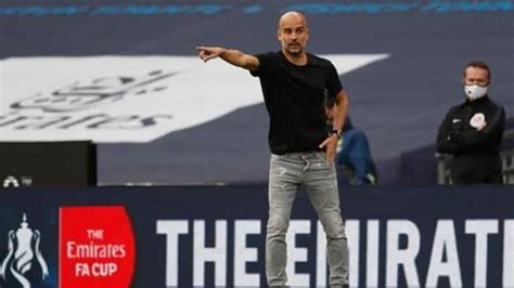 Guardiola seeks more consistency from Manchester City next ...
