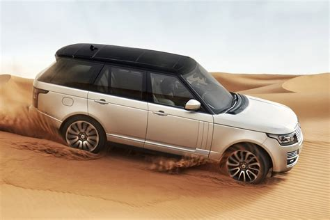 Land Rover Introduces Much Improved 2018 Range Rover