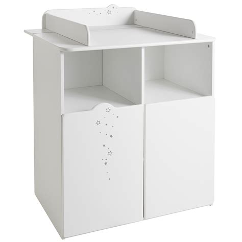 table a langer adaptable sur commode poussi 232 re d 233 toiles commode 224 langer de demeyere meuble 224 langer aubert