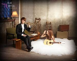 |PICS/110416| YongSeo – Official Wedding Photoshoot | No ...