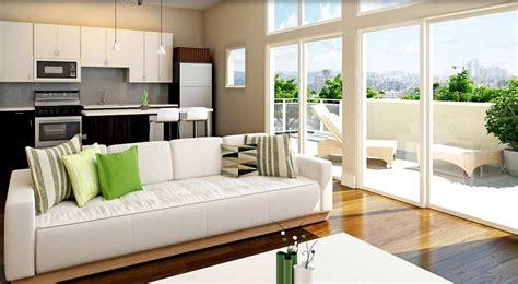 average apartment size    atlanta  largest homes