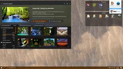 Object Desktop Beta Exclusive Deskscapes Versions Owners